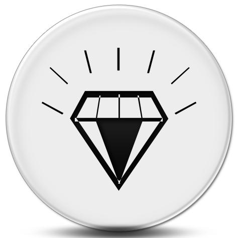 Introducing JR Crystal Clear Tabs