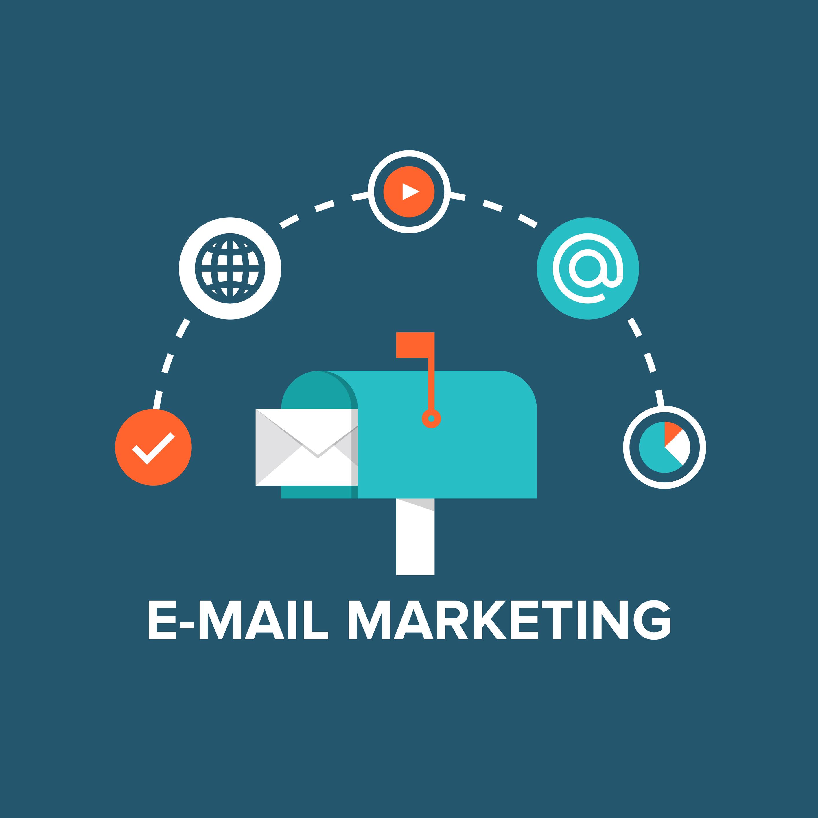 Email Marketing Strategies That Increase Response Rates