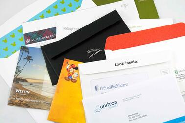 Direct Mail Ideas to Fit Every Budget