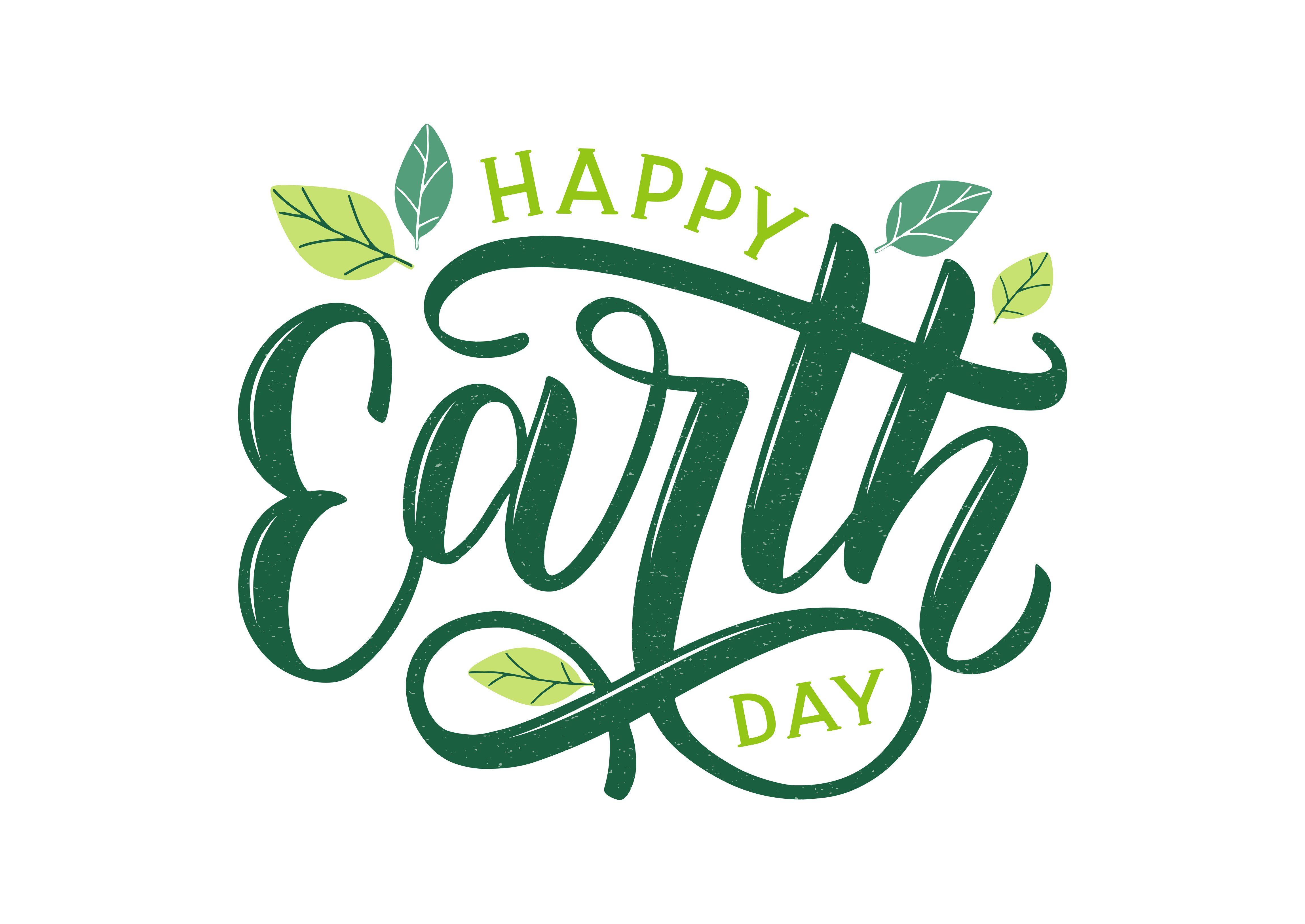 Free Gift Package to Celebrate Earth Day