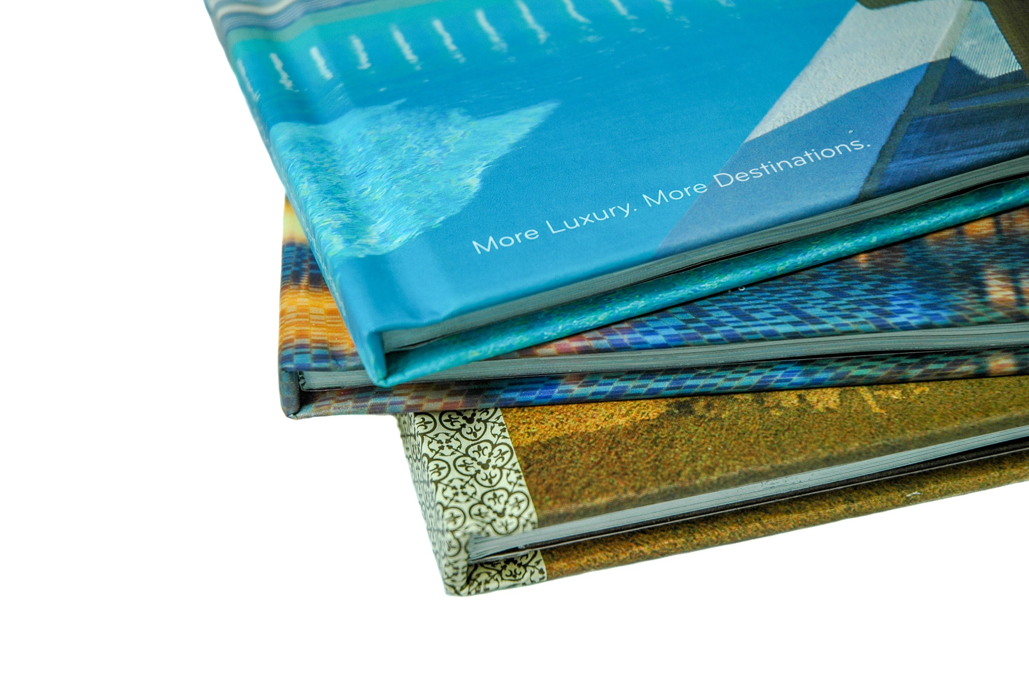 A Print Buyer's Guide to Binding Techniques