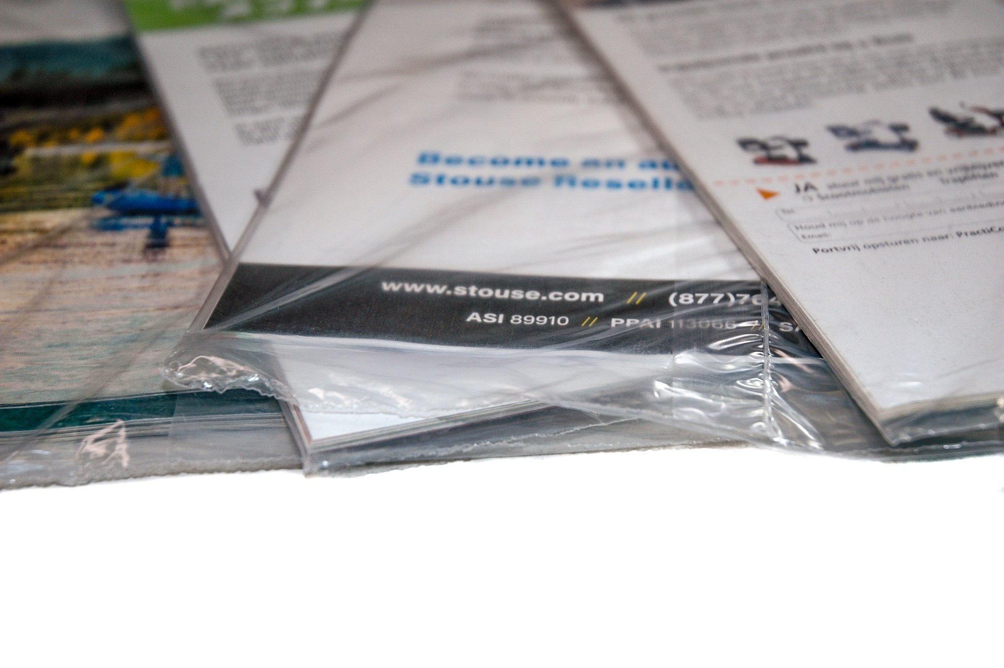 3 Reasons to Try Polywrapping with Your Next Direct Mail Campaign