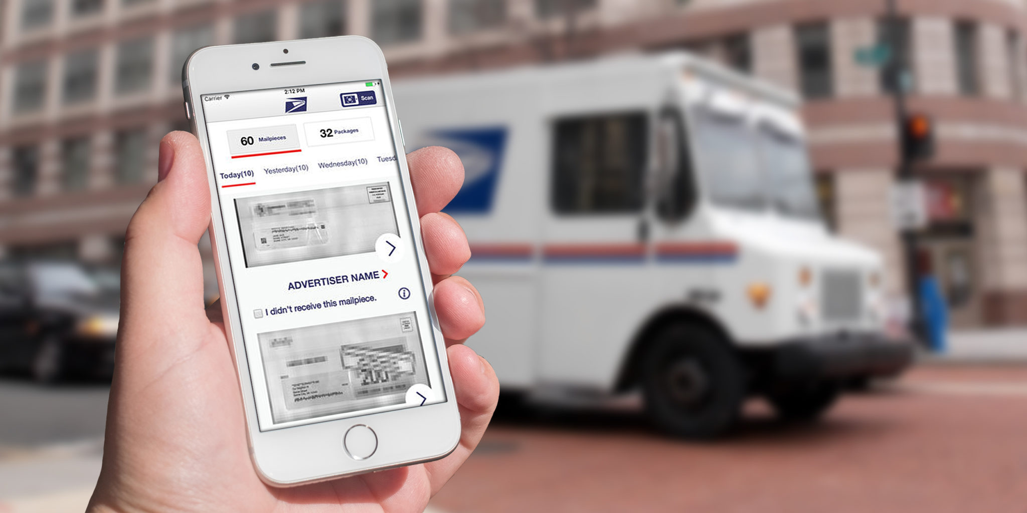 The 411 on Informed Delivery from the USPS