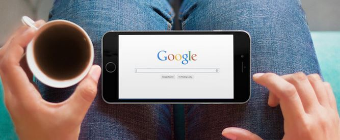 Google Algorithm Rewards Mobile-Friendly Sites: Here's What You Need to Know