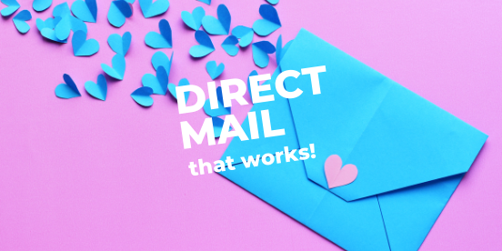 Top 5 Direct Mail Mistakes
